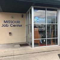 Missouri Job Center - Sedalia