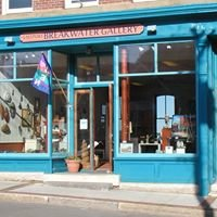 Eastport Breakwater Gallery
