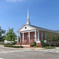 Thomasville Baptist Church