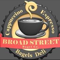 Broad Street Bagel Co.