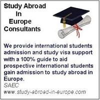 Study Abroad In Europe Consultants