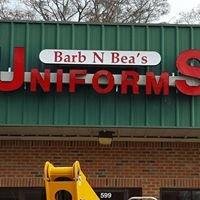 Barb N Bea's Uniforms LLC