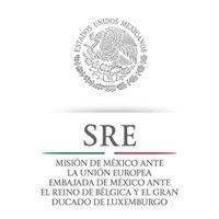 Embajada de México en Bélgica, Luxemburgo y -Unión Europea
