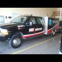 Dora Fire Department