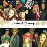 The houndsBooth