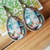 Bohemian Whimsy Jewelry