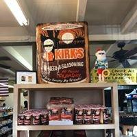 Kirk's U Needa Butcher
