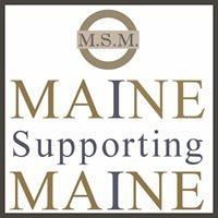 Maine Supporting Maine