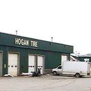 Hogan Tire Co.