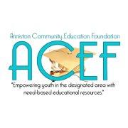 Anniston Community Education Foundation