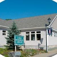 Lubec Memorial Library