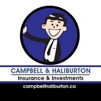 Campbell & Haliburton Insurance