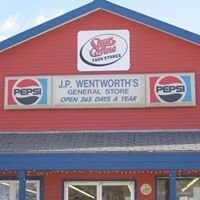 Wentworth Family Grocery Brooks
