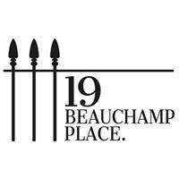 19 Beauchamp Place