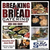 Breaking Bread Catering