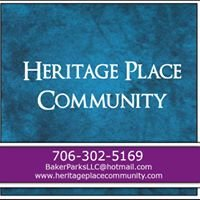 Heritage Place Community