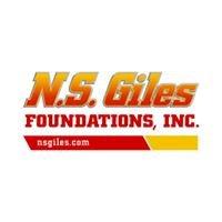 N S Giles Foundations Inc