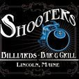 Shooters Billiards Bar and Grill