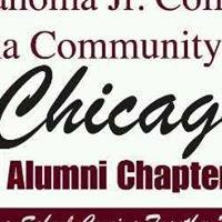 Coahoma Jr. College/Coahoma Community College Chicago Alumni