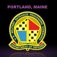 Portland Maine MEPS, 2nd BN, Military Entrance Processing Command