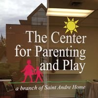 The Center for Parenting and Play