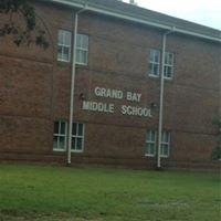 Grand Bay Middle School