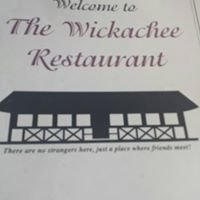 Wickachee Dining Room