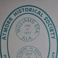 Atmore Historical Society and Welcome Center
