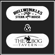 Bullwinkles Steakhouse & The Bog Tavern