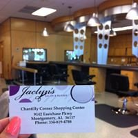 Jaclyn's Salon and Barber