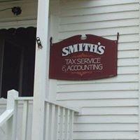 Smith's Tax Service
