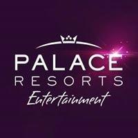 Palace Resorts Entertainment