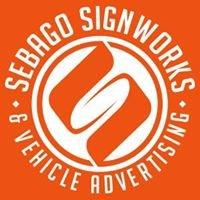 Sebago Signworks & Vehicle Advertising