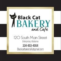 Black Cat Bakery and Cafe