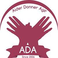 ADA - Aider Donner Agir