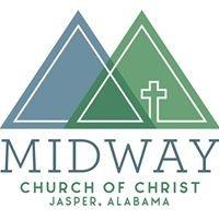Midway Church of Christ - Jasper, AL