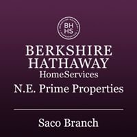 Berkshire Hathaway HomeServices N.E. Prime Properties  Saco/Portland