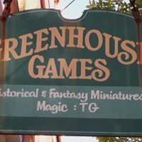 Greenhouse Games