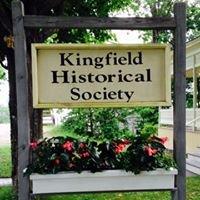 Kingfield Historical Society