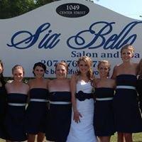 Sia Bello Salon and Spa