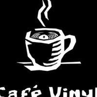 Cafe-Vinyl