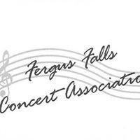 Fergus Falls Concert Association