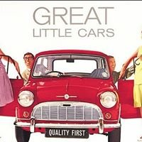 Great Little Cars