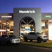 Hendrick Chrysler Dodge Jeep RAM