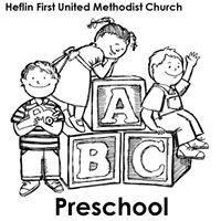 Heflin FUMC Preschool