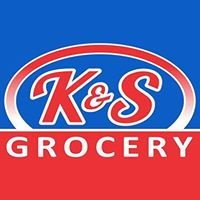 K&S Grocery With Gas Station