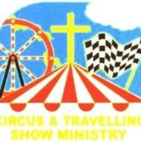 Circus and Traveling Show Ministries /// http://www.circusrev.com