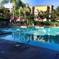 Beverly Hills Luxury Apartment