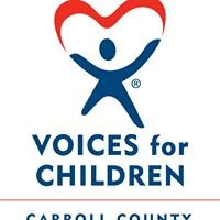 Voices for Children Carroll County