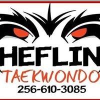 Heflin Taekwondo